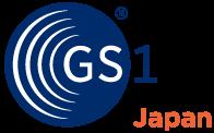 GS1 Japan logo